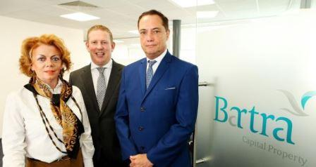UK property group Henley enters Ireland with Bartra venture