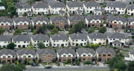 House prices to rise 20% over the next three years, ESRI says