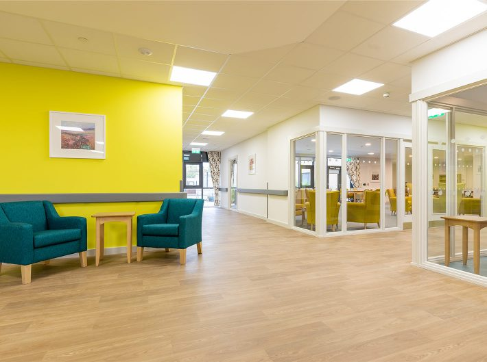 Bartra Healthcare Beaumont Lodge