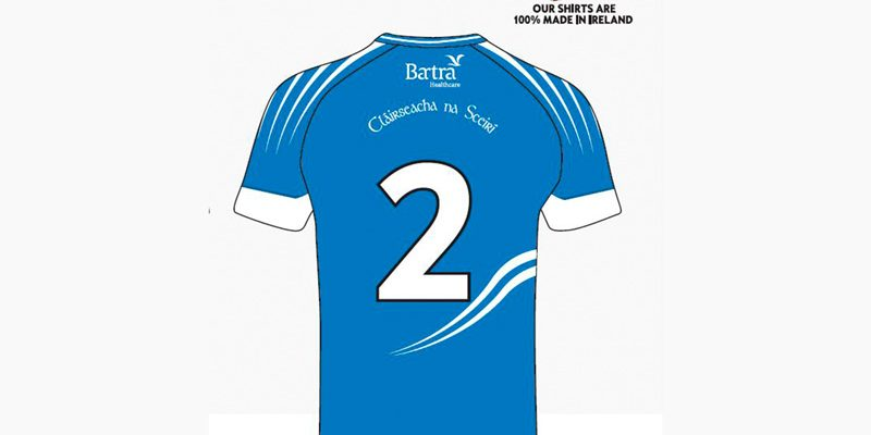 Proud partners of Skerries Harps GAA