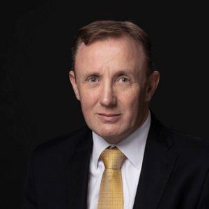 David McCarthy